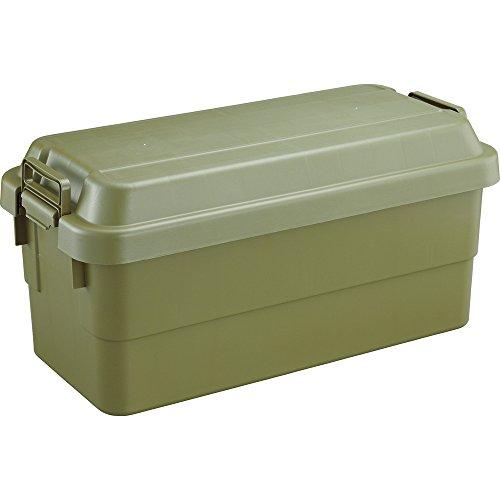 画像2: 【カスタム・DIY】「シェルフコンテナ」や「トランクカーゴ」など 収納BOXを自作しよう! カスタマイズアイデアをご紹介
