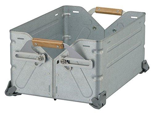 画像1: 【カスタム・DIY】「シェルフコンテナ」や「トランクカーゴ」など 収納BOXを自作しよう! カスタマイズアイデアをご紹介