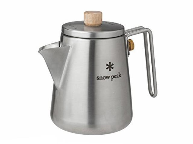画像7: 【スノーピーク】家でもキャンプでも使える調理器具6選 クッカー、シェラカップ他