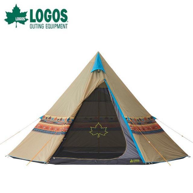 画像6: 【まとめ】2〜3人キャンプにおすすめのテント8選! テンマクデザイン・DOD・muracoほか