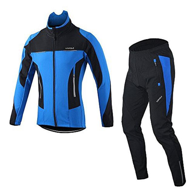 画像3: 【サイクルジャージ】本格サイクリングの服装を解説!おすすめのウェア&サングラスもご紹介