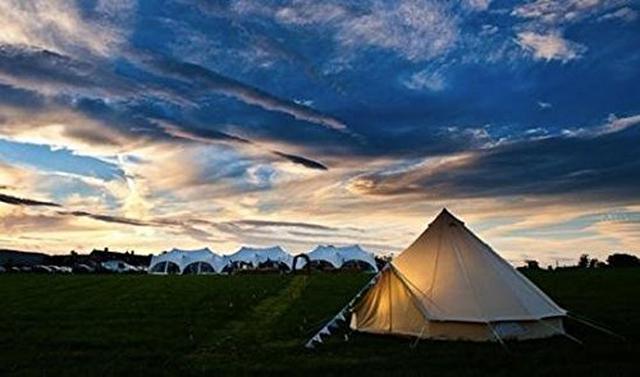 画像21: 【まとめ】2〜3人キャンプにおすすめのテント8選! テンマクデザイン・DOD・muracoほか