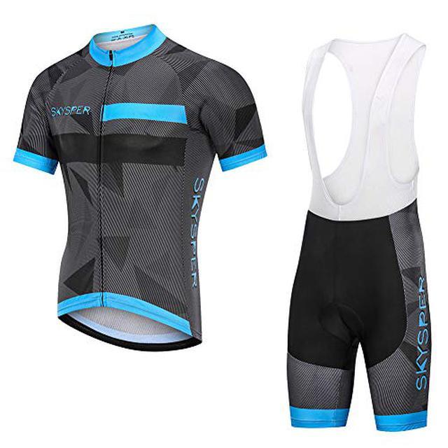 画像2: 【サイクルジャージ】サイクリングのおすすめの服装(ウェア)・サングラスをご紹介!