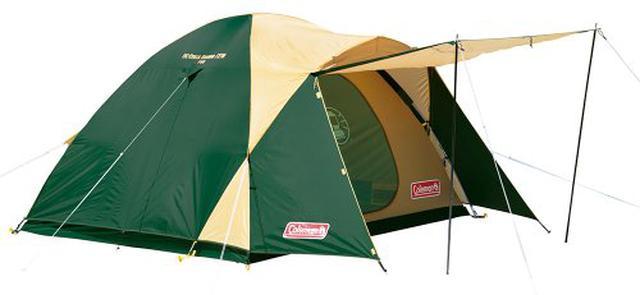 画像2: 【初心者におすすめのキャンプ用品】基本のキャンプ用品から便利なアイテムまでご紹介!