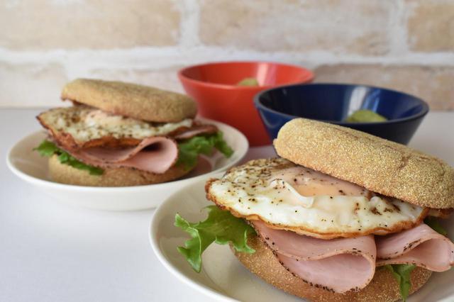 画像: 【簡単レシピ】サンドイッチをオシャレに楽しむ!定番具材もひと工夫でインスタ映え! - ハピキャン(HAPPY CAMPER)