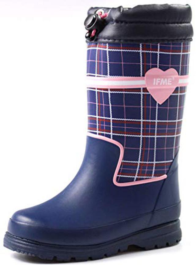 画像6: 【キッズ用長靴】雨の日でもおしゃれに! キッズ向けのおすすめレインブーツ7選