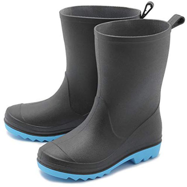 画像1: 【キッズ用長靴】雨の日でもおしゃれに! キッズ向けのおすすめレインブーツ7選