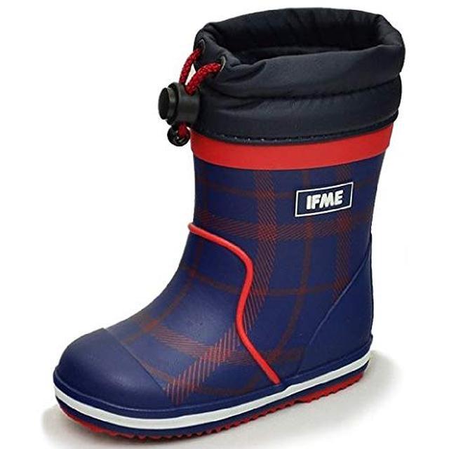 画像5: 【キッズ用長靴】雨の日でもおしゃれに! キッズ向けのおすすめレインブーツ7選