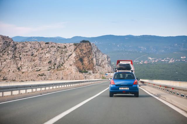 画像: スーリーやテルッツォなど…車種に合ったルーフボックスを使って〝ゆったり車内確保〟で快適ドライブ