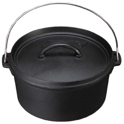画像1: おうちキャンプにおすすめなコールマンの調理器具8選 スキレットやダッチオーブンなど