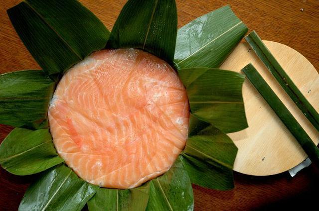 画像: <富山>ます寿司