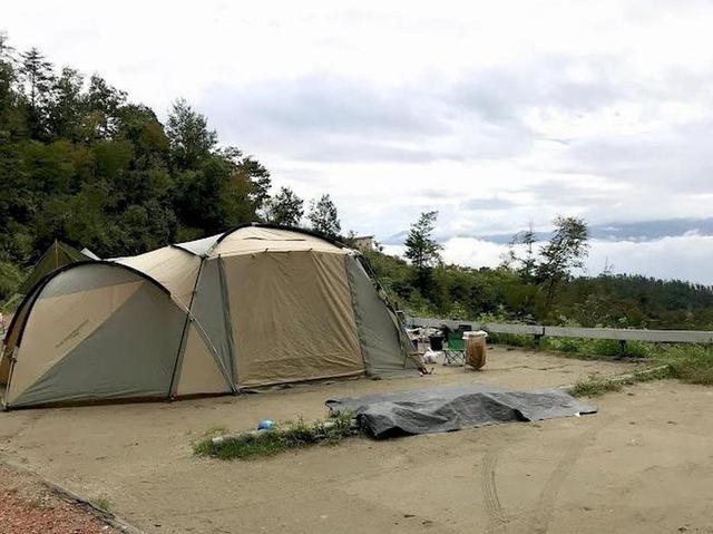 画像: 【おすすめキャンプ場13】富士山と街並みを一望!天空の絶景を堪能できる「ほったらかしキャンプ場」 - ハピキャン(HAPPY CAMPER)