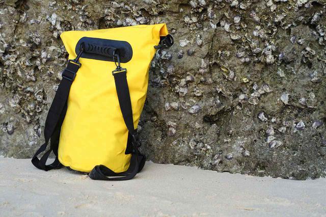 画像: 防水バッグ&リュックはアウトドアにおすすめ 登山や釣り・バイクツーリングなど用途に合わせて選ぶ