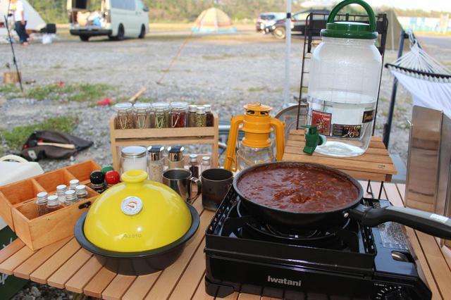 画像: イワタニのカセットコンロ「タフまる」を購入 実際にキャンプで検証してみました! - ハピキャン(HAPPY CAMPER)