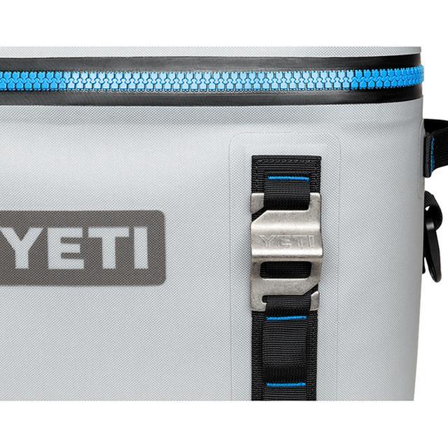 画像3: 【YETI(イエティ)のソフトクーラー】汚れにくい&保冷力抜群&スタイリッシュなおすすめアイテム