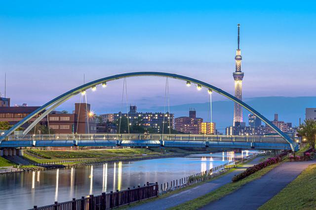 画像: 東京スカイツリー イメージ写真