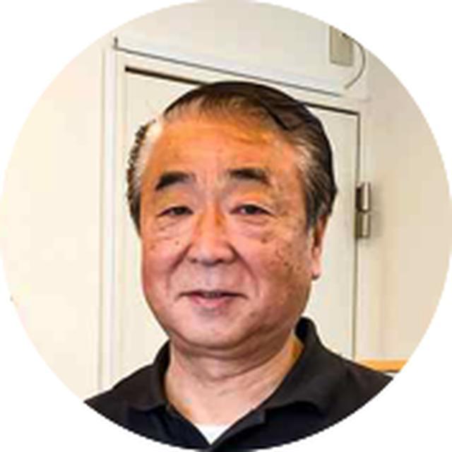 画像1: 中島さん