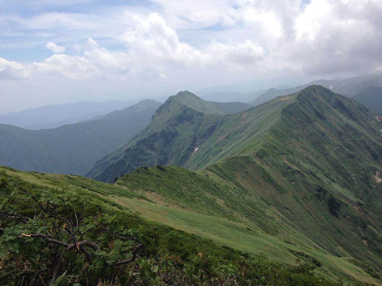 画像: 【筆者レポ】日本百名山! 群馬県・谷川岳 ロープウェイで初心者でも絶景を楽しめる - ハピキャン(HAPPY CAMPER)