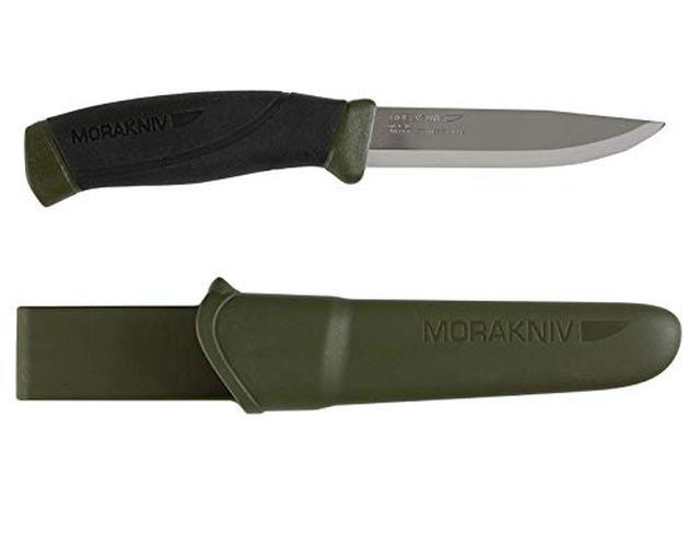 画像7: キャンパーに人気の「モーラナイフ」 人気の理由&おすすめ3選をご紹介