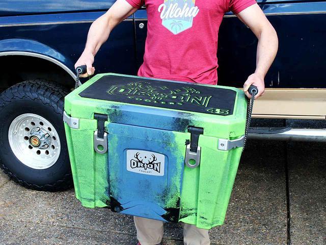 画像: 【おうちでクーラーボックス】外出自粛の食料備蓄にも!ずば抜けた保冷力+グッドデザインでおうちのリビングにも置けちゃうおすすめクーラーボックス - ハピキャン(HAPPY CAMPER)