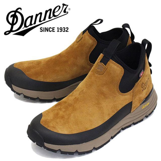 画像3: 【ダナー(Danner)】オシャレで快適…しかも防水!ブーツ・レインシューズなどおすすめ6選!普段使いからキャンプまで