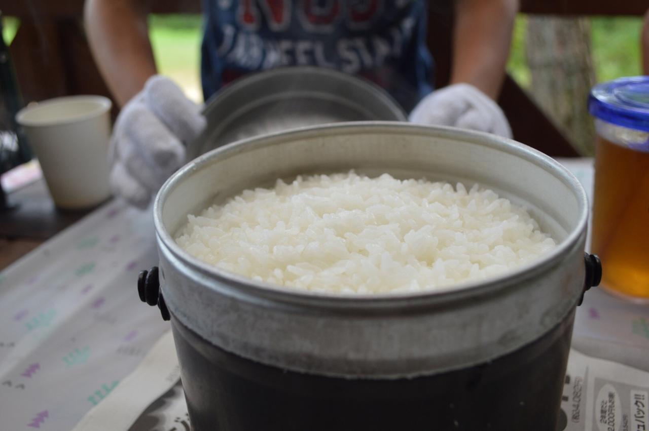 画像: 【ユニフレームなど】キャンプスタイル別 炊飯に便利なおすすめライスクッカーを紹介 - ハピキャン(HAPPY CAMPER)