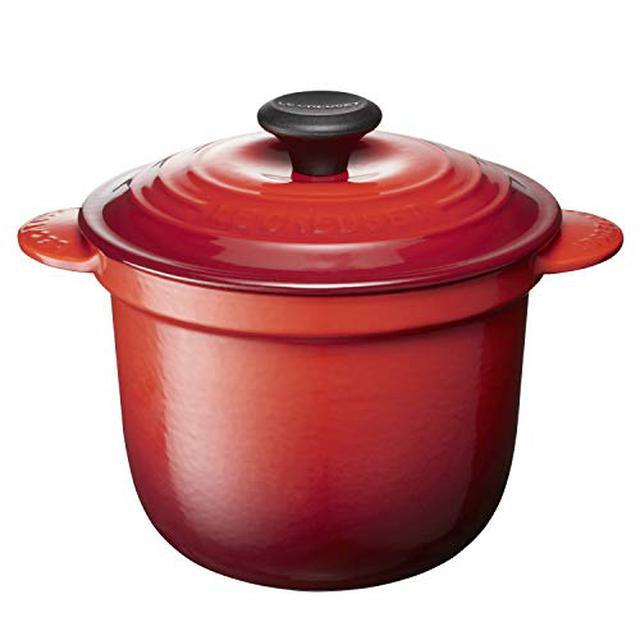 画像3: 【ル・クルーゼで炊飯しよう】失敗せずに『ル・クルーゼ』でご飯を炊く方法を伝授!