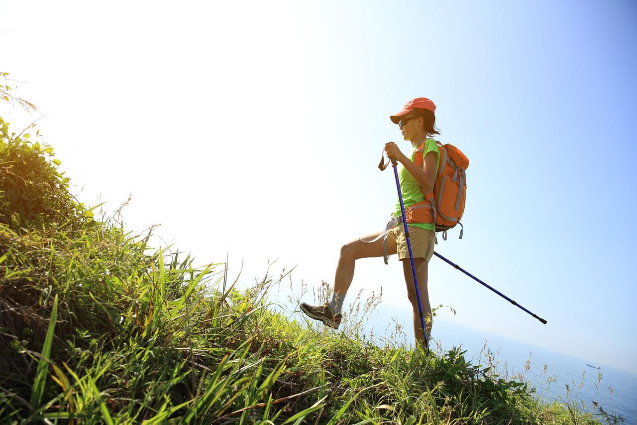 画像: 登山用のサングラスってどうやって選んだら良い? ポイントを解説! 一番大事なのはフィット感!