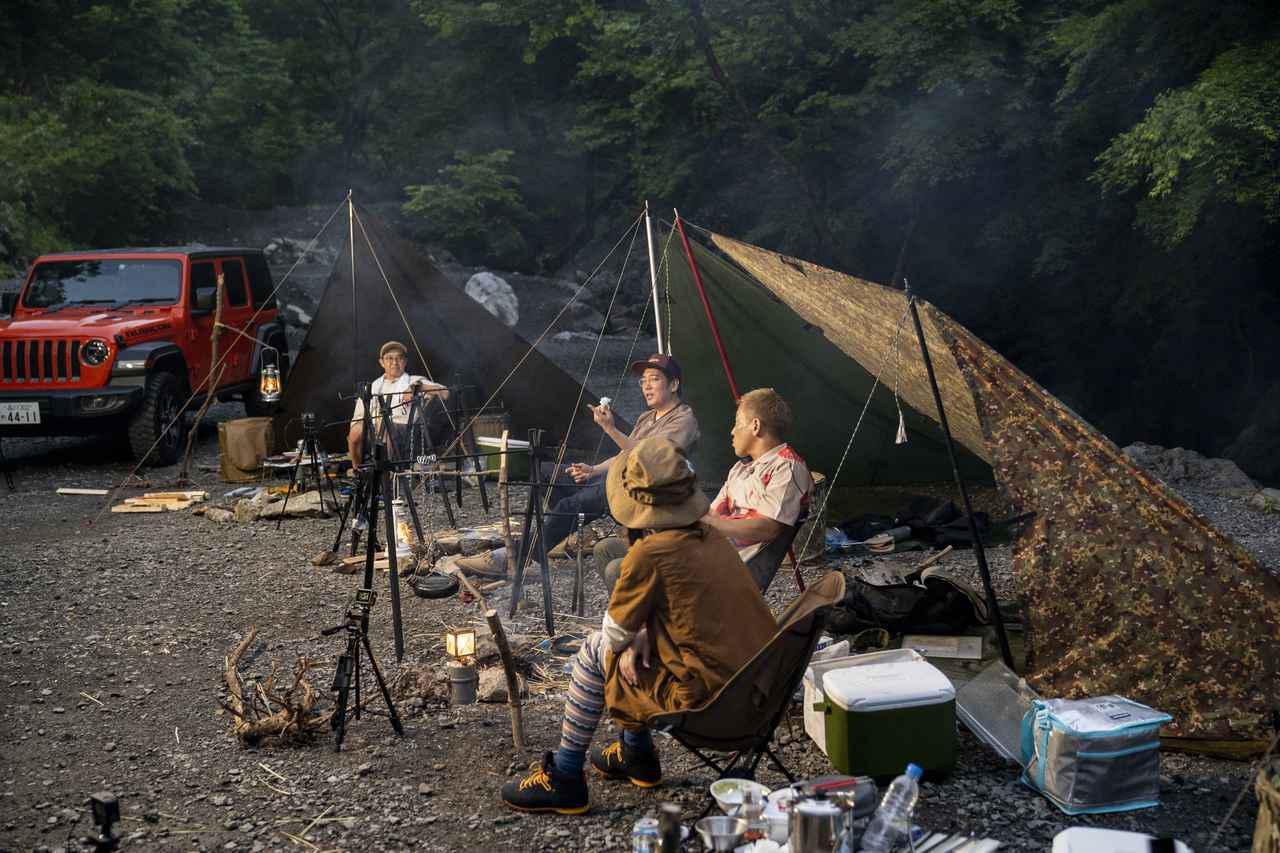 画像26: Photographer 吉田 達史