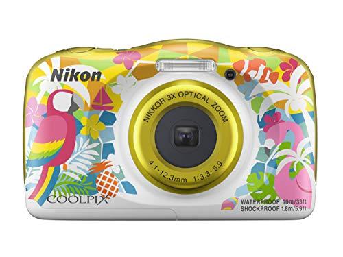 画像1: 水中撮影もできるニコン・オリンパスなど防水カメラのおすすめ紹介! スマホ防水ケースも