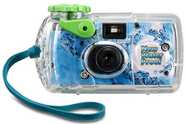 画像4: 水中撮影もできるニコン・オリンパスなど防水カメラのおすすめ紹介! スマホ防水ケースも