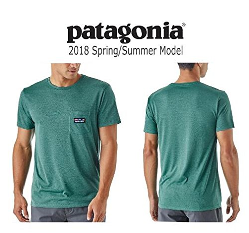 画像2: 【筆者愛用】夏に活躍するパタゴニア商品4選 ラッシュガード代わりになるアウターなどおすすめを厳選