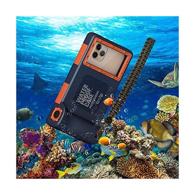 画像6: 水中撮影もできるニコン・オリンパスなど防水カメラのおすすめ紹介! スマホ防水ケースも