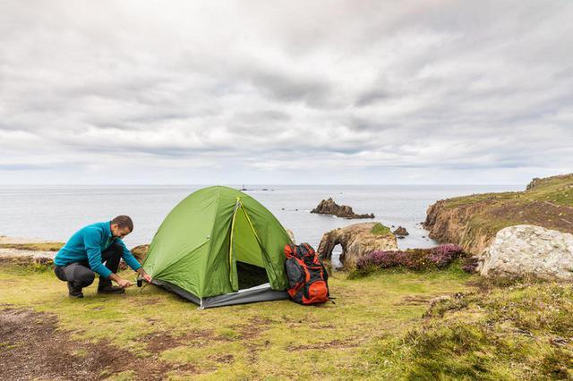 画像: 【初心者向け】ソロキャンプで用意したい道具とは? 最低限必要な持ち物リスト&テント3選紹介 - ハピキャン(HAPPY CAMPER)