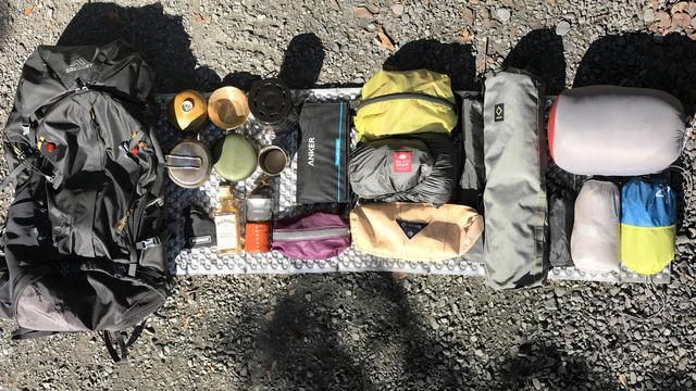 画像: 便利なキャンプ用品を揃えれば初心者でもキャンプを十分楽しめる! 自分に合った道具を探そう