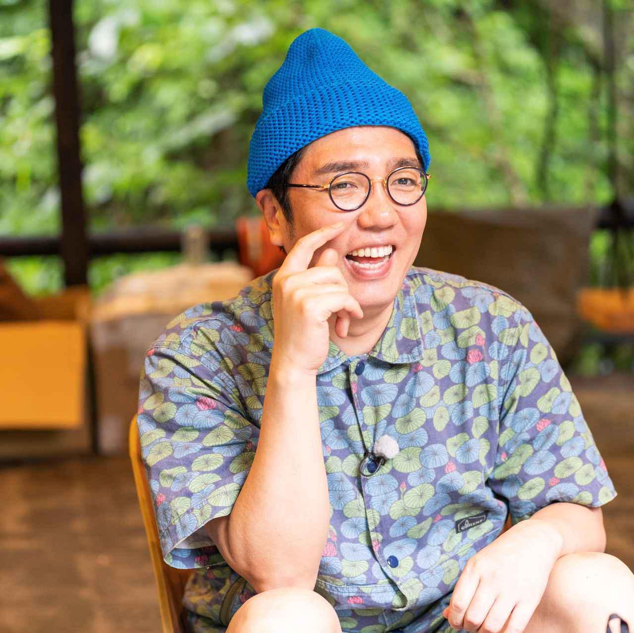 画像1: 小木さん