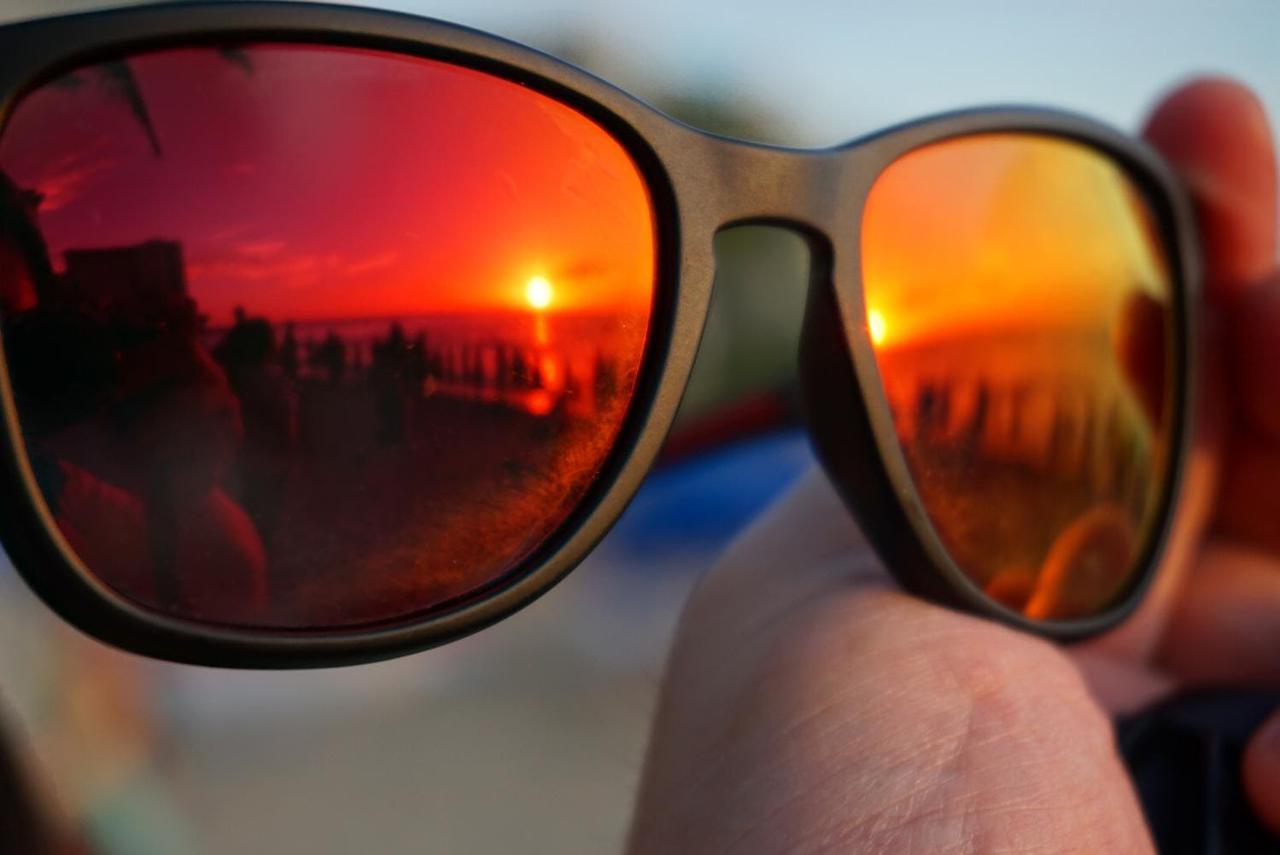 画像: サングラスの選び方のポイントは3つ! 自分の用途にピッタリなサングラスが見つかる!