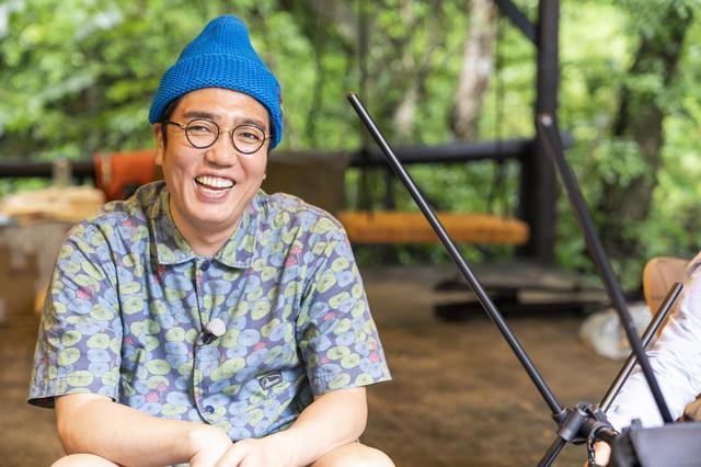 画像: photographer 吉田 達史 いい笑顔です!