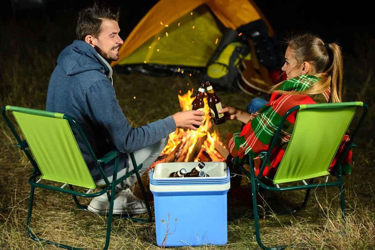 画像: 虫に悩まされないキャンプを楽しむには? 入念な「虫除け対策」が必要