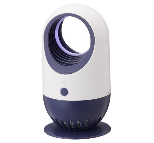 画像: 【注目リリース】光と温度で蚊を誘引。LOGOS(ロゴス)から「野電 モスキートキラー(USB蓄電)」が登場 - ハピキャン(HAPPY CAMPER)