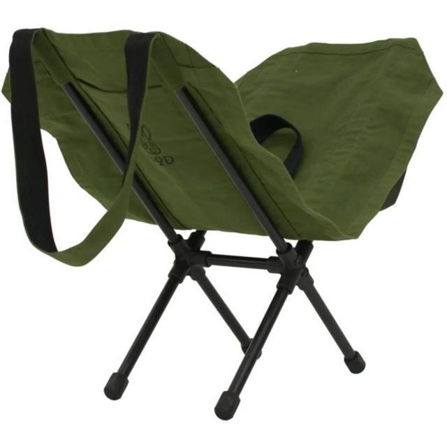 画像1: 「薪バッグ」があれば薪の持ち運びが簡単に!  DOD・ロゴスなどのおすすめ5選を紹介