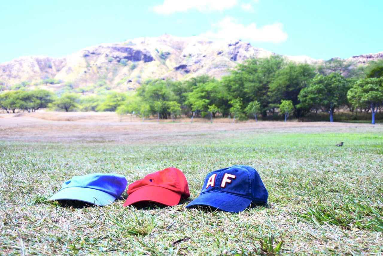 画像: 夏キャンプに帽子はマスト! アウトドアブランドのキャップ&ハットのおすすめ6選 - ハピキャン(HAPPY CAMPER)