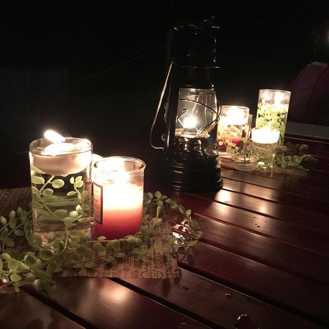 画像: 【DIY】キャンプで癒しの夜を過ごす 自作キャンドルの作り方 - ハピキャン(HAPPY CAMPER)