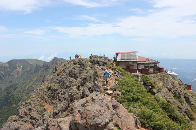 画像: 装備を万全に! 憧れの日本アルプスへの第一歩!八ヶ岳(赤岳)で本格登山に挑戦してみよう