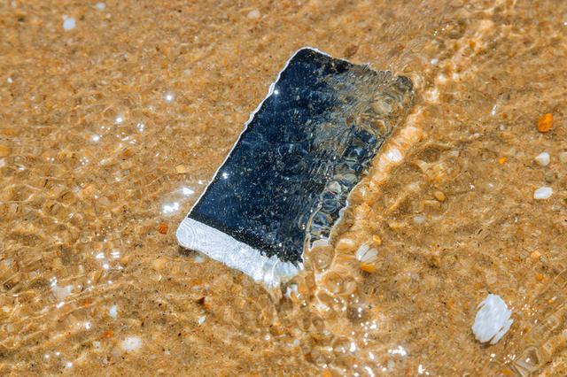 画像: 水没が起こるシチュエーションとは