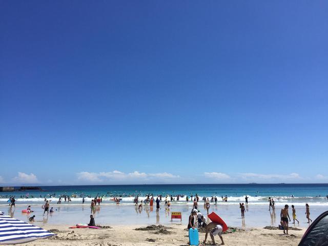 画像: 海水浴を心から楽しむために忘れ物チェックは必ず行おう!