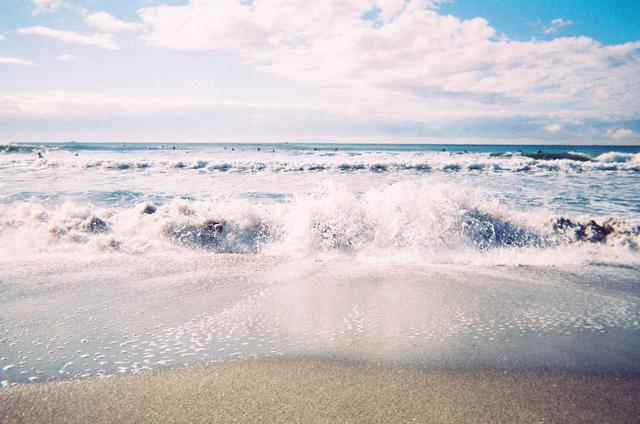 画像: どこでも発生する『離岸流』はとても恐ろしい! 巻き込まれたときは焦らず浮くことが大切