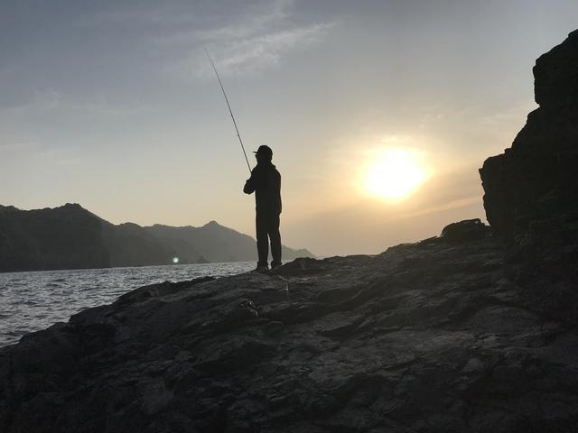 画像: 『ラジアルスパイクシューズ』凸凹の磯で釣りをするときに最適!