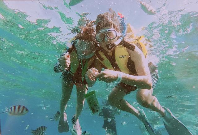 画像: 今年の夏はシュノーケリングで海中の素敵な世界を堪能しよう ぴったりなシュノーケルで楽しもう