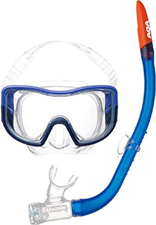画像2: レベル・使用者別におすすめシュノーケル8選をご紹介 海水浴でシュノーケリングを楽しもう